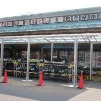 大隅道の駅の旅⑧ 道の駅すえよし(曽於市)